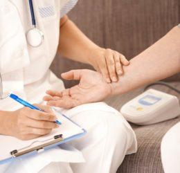 Обязательные медицинские осмотры