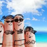 Отпуск для семьи работника